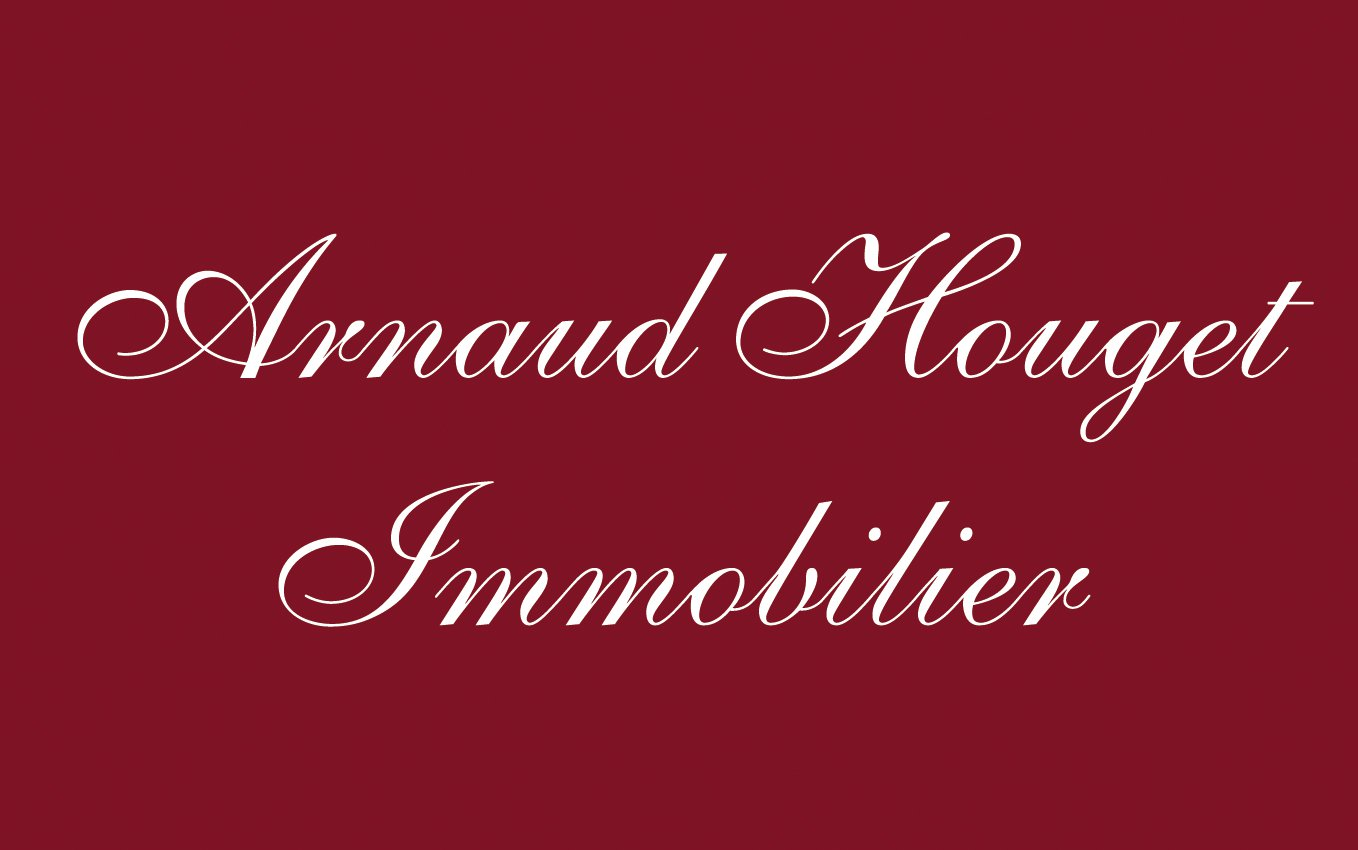 ARNAUD HOUGET Immobilier